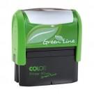 Печат Green Line